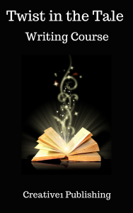 Twist Writing Course
